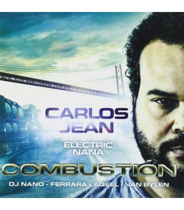 Combustion-1 CD