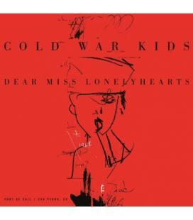 Dear Miss Lonelyhearts-1 CD