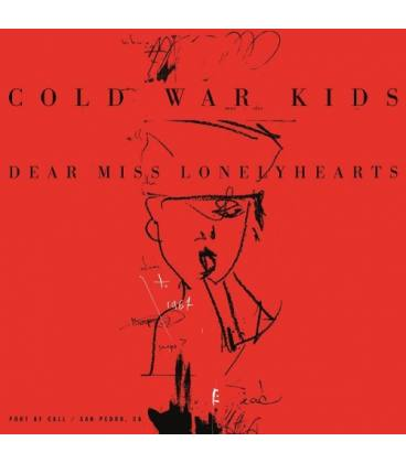 Dear Miss Lonelyhearts-1 CD