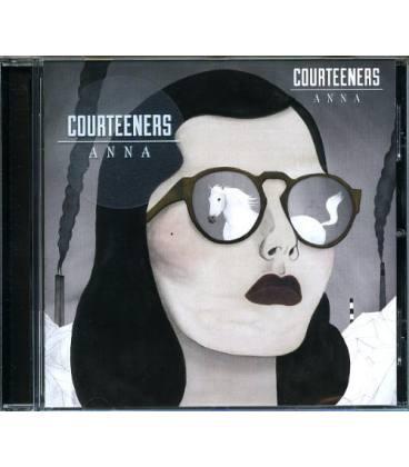 Anna-1 CD