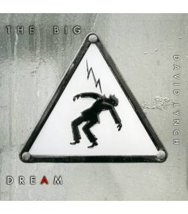 The Big Dream-1 CD