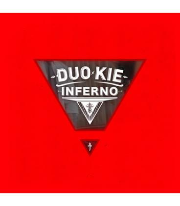 Inferno - Premium-1 CD