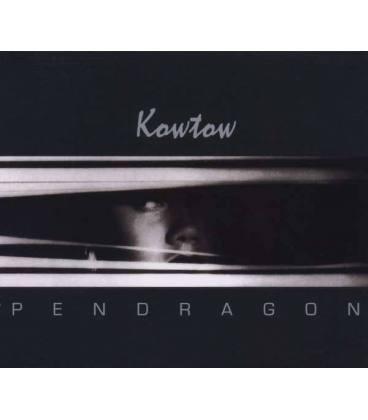 Kowtow-1 CD