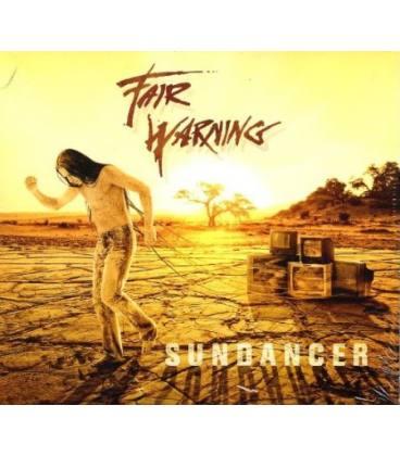 Sundancer-1 CD