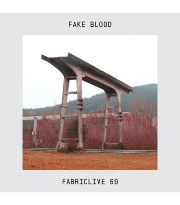 Fabriclive69-1 CD