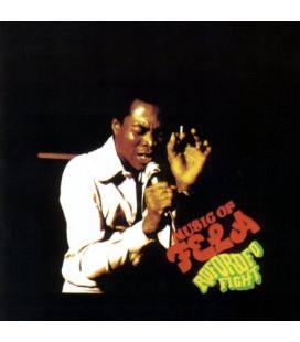 Roforofo Fight/The Fela Singles-1 CD