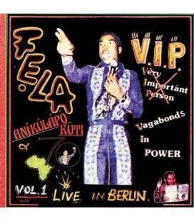 Vip / Authority Stealing-1 CD