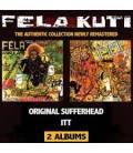 Original Sufferhead / Itt-1 CD