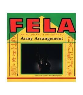 Army Arrangement-1 CD