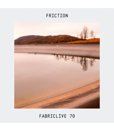 Fabriclive70-1 CD