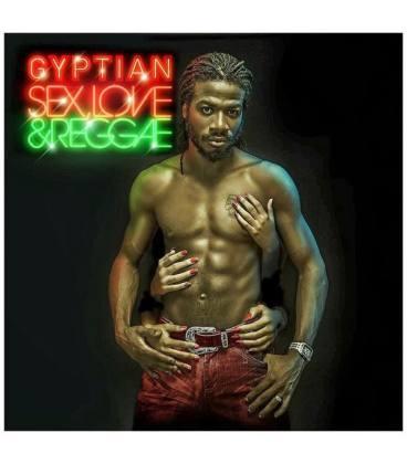 Sex Love And Reggae-1 CD