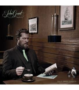Pale Green Ghosts-1 CD