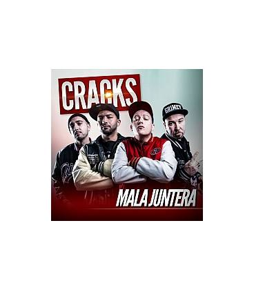 Cracks-1 CD