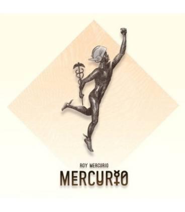 Mercurio-1 CD