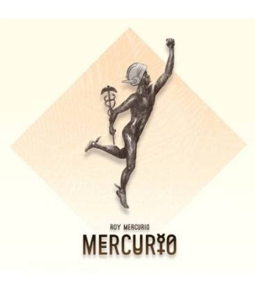 Mercurio-1 CD