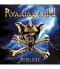 Resilient Ltd-1 CD