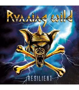 Resilient-1 CD