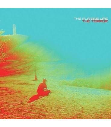 The Terror-1 CD