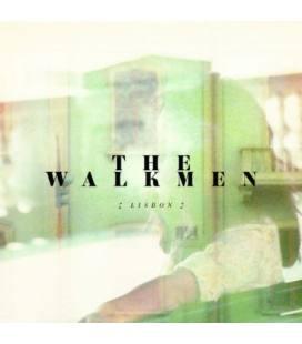 Lisbon-1 CD