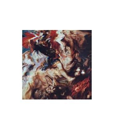 Victoria Mistica-1 CD