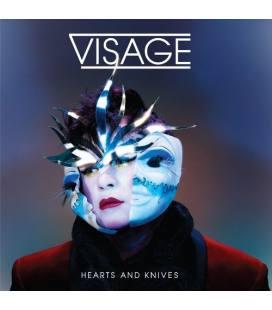 Hearts And Knives-1 CD