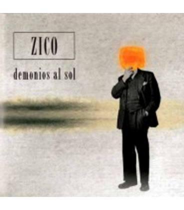 Demonios Al Sol-1 CD