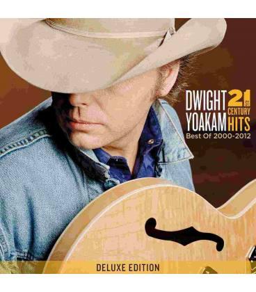 21St Century Hits: Best Of 2000 - 2012-1 CD+1 DVD