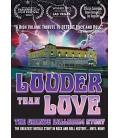 Louder Than Love: The Grande Ballroom Story-1 DVD