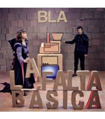 La Falta Basica-1 LP