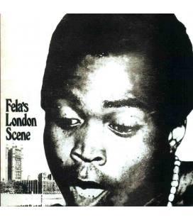 London Scene-1 LP