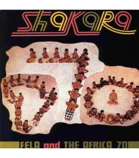 Shakara-1 LP