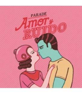 Amor Y Ruido-1 LP