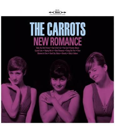 New Romance-1 LP