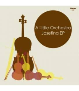 "Josefina-1 LP 7"""
