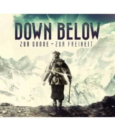Zur Sonne, Zur Freiheit-2 CD