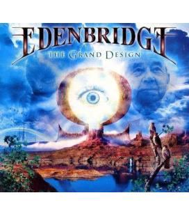The Grand Design-2 CD