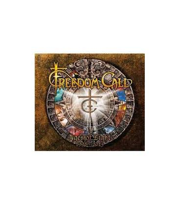 Ages Of Light (Best Of)-2 CD
