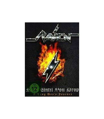 Rock Until You Drop-2 CD+1 DVD