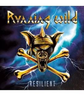 Resilient-2 LP