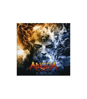 Aqua-1 CD
