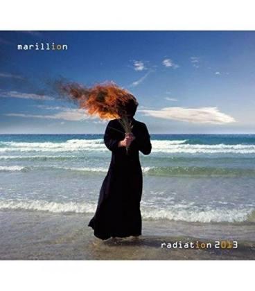 Radiation 2013-2 CD