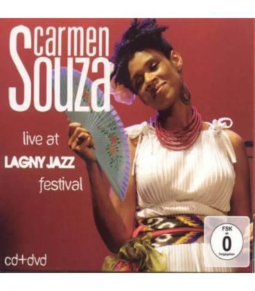Live At Lagny Jazz Festival-1 CD