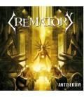Antiserum-1 CD