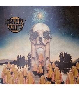 Desert Suns-1 CD