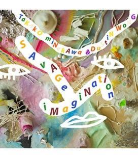 Savage Imagination-1 CD