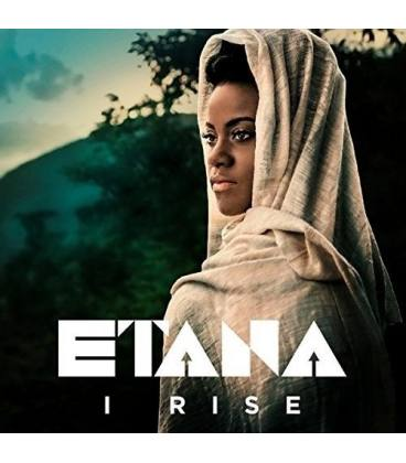 I Rise-1 CD
