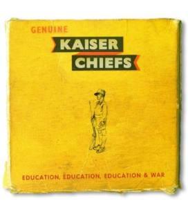 Education, Education, Education & War-1 CD