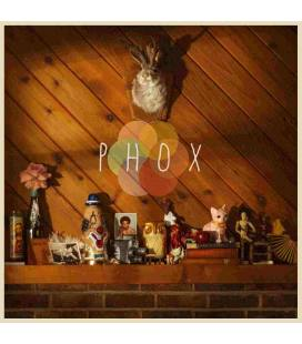 Phox-1 CD