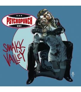 Smakk Valley-1 CD