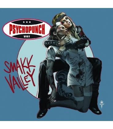 Smakk Valley-1 CD